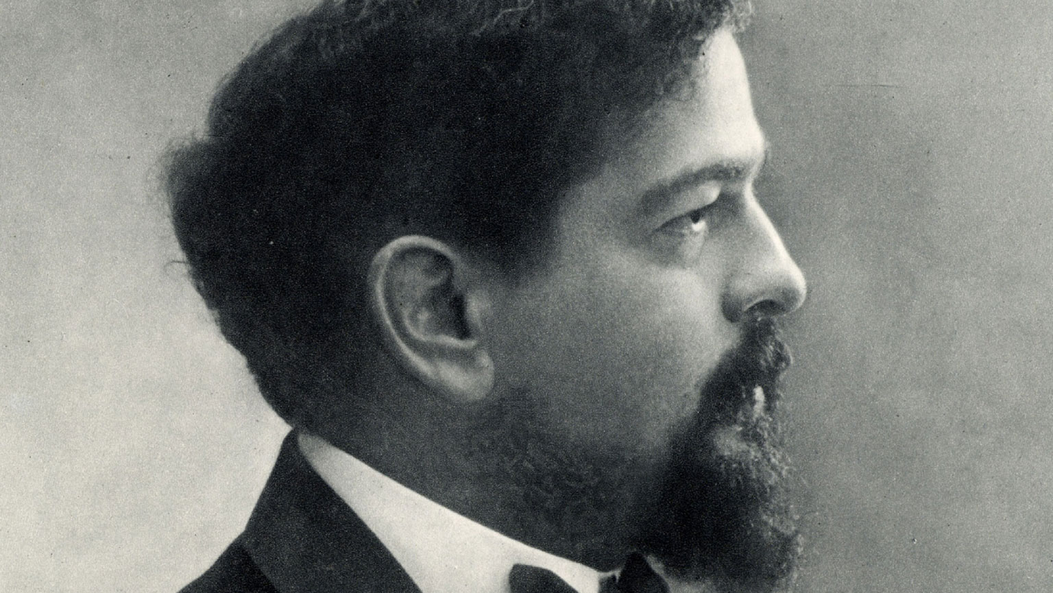 Early 20th-Century Modernism—Claude Debussy