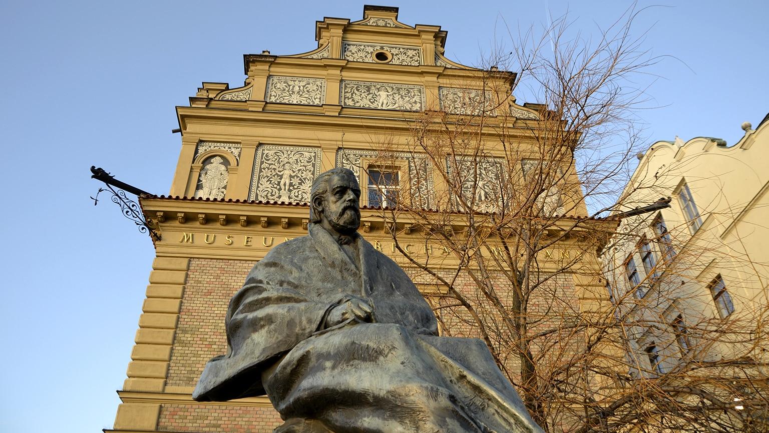 Bedrich Smetana—Má Vlast