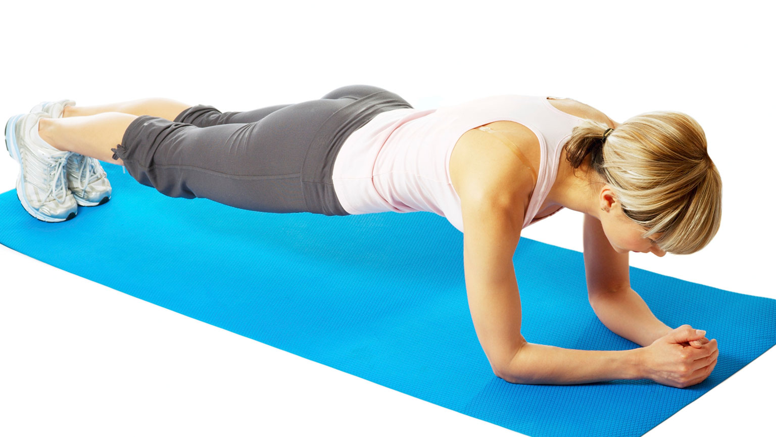 Mobilizers and Stabilizers—Managing Your Abs