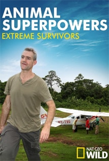 Image of Season 1 Episode 3 Extreme Survivors