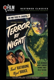 Image of Sherlock Holmes: Terror by Night