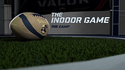 The Indoor Game: Episode 12 - The Camp