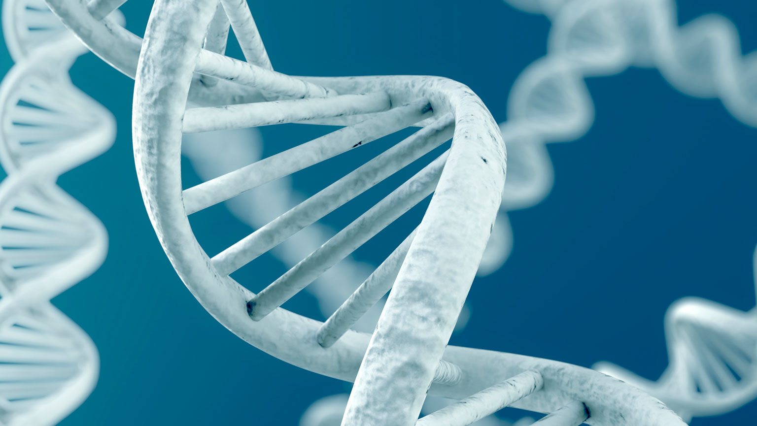 genetic engineering the great courses plus