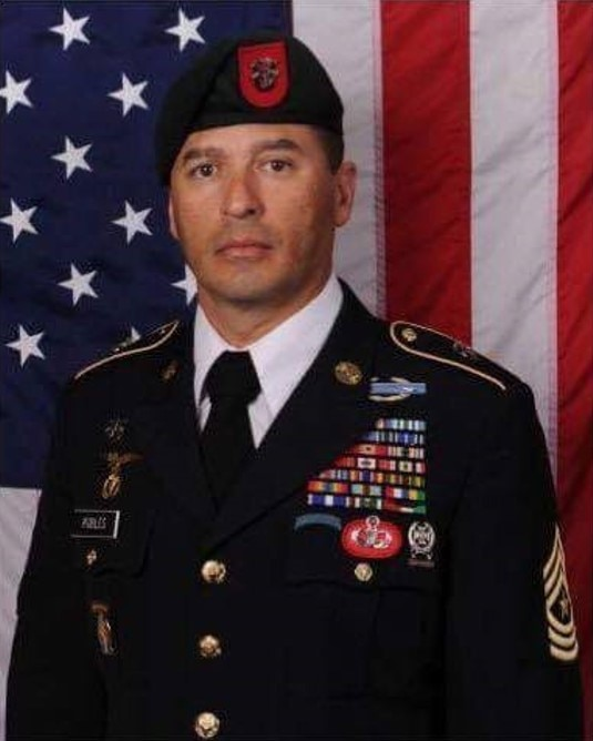 Army South Soldier Dies From Illness