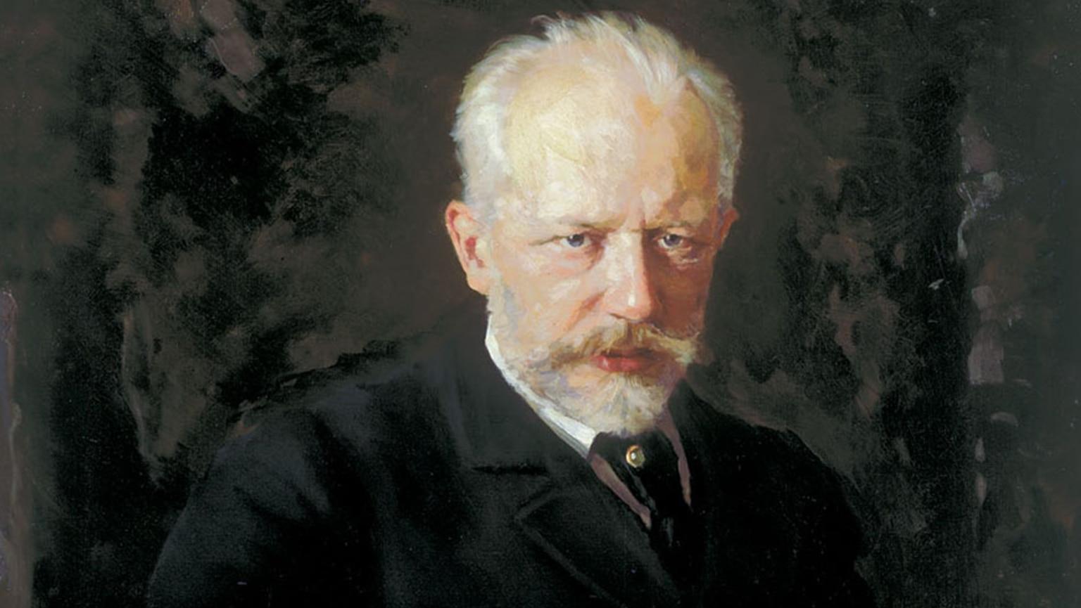 Tchaikovsky—Symphony No. 4