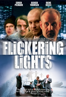Image of Flickering Lights