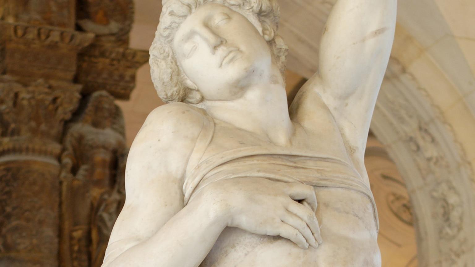 Michelangelo—Roman Projects