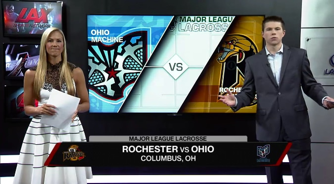 Image of Week 10 Recap: Rochester at Ohio