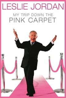 Image of Leslie Jordan: My Trip Down the Pink Carpet