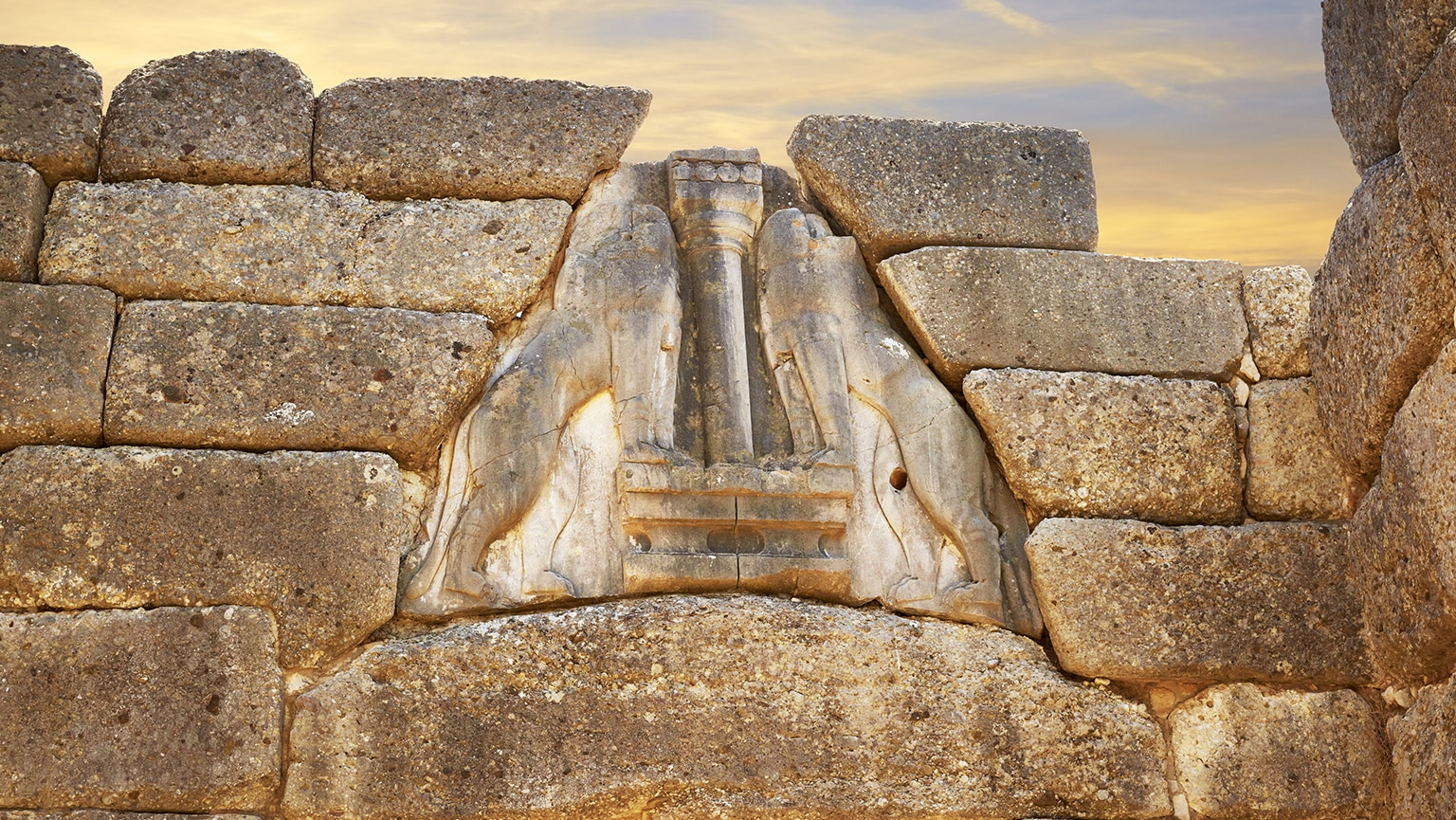 Image result for Archaeology great courses lectures san torini