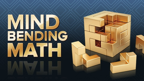 Mind-Bending Math: Riddles and Paradoxes | The Great Courses Plus