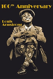 Image of Louis Armstrong: 100th Anniversary