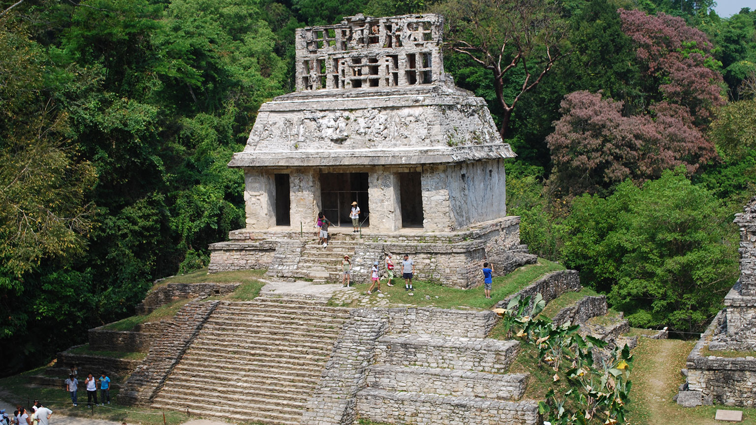 the ancient aztec architecture essay Check out our top free essays on ancient aztec civilization to help you write your own essay.