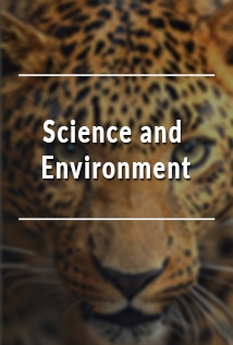 Image of Science and Environment