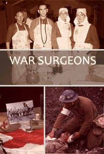 Image of War Surgeons