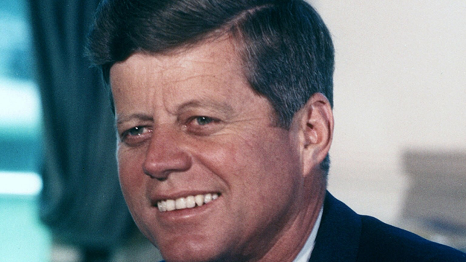 Kennedy—Engaging Middle Eastern Nationalism