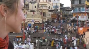 Image of Season 1 Episode 11 India, Ganges: The River Goddess