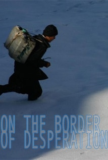 Image of On the Border of Desperation
