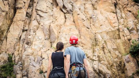 Assessing and Managing Risk in the Outdoors