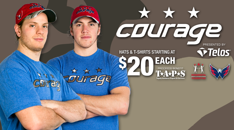 01dfa8ae22c MSE Foundation and Washington Capitals Launch Courage Cap ...