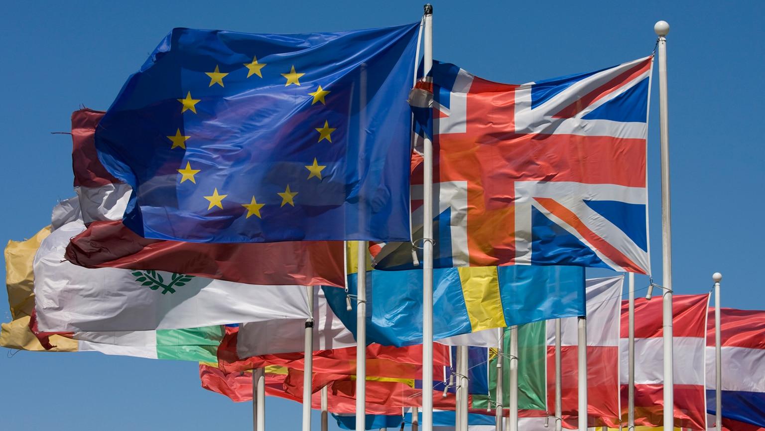 The Single European Market