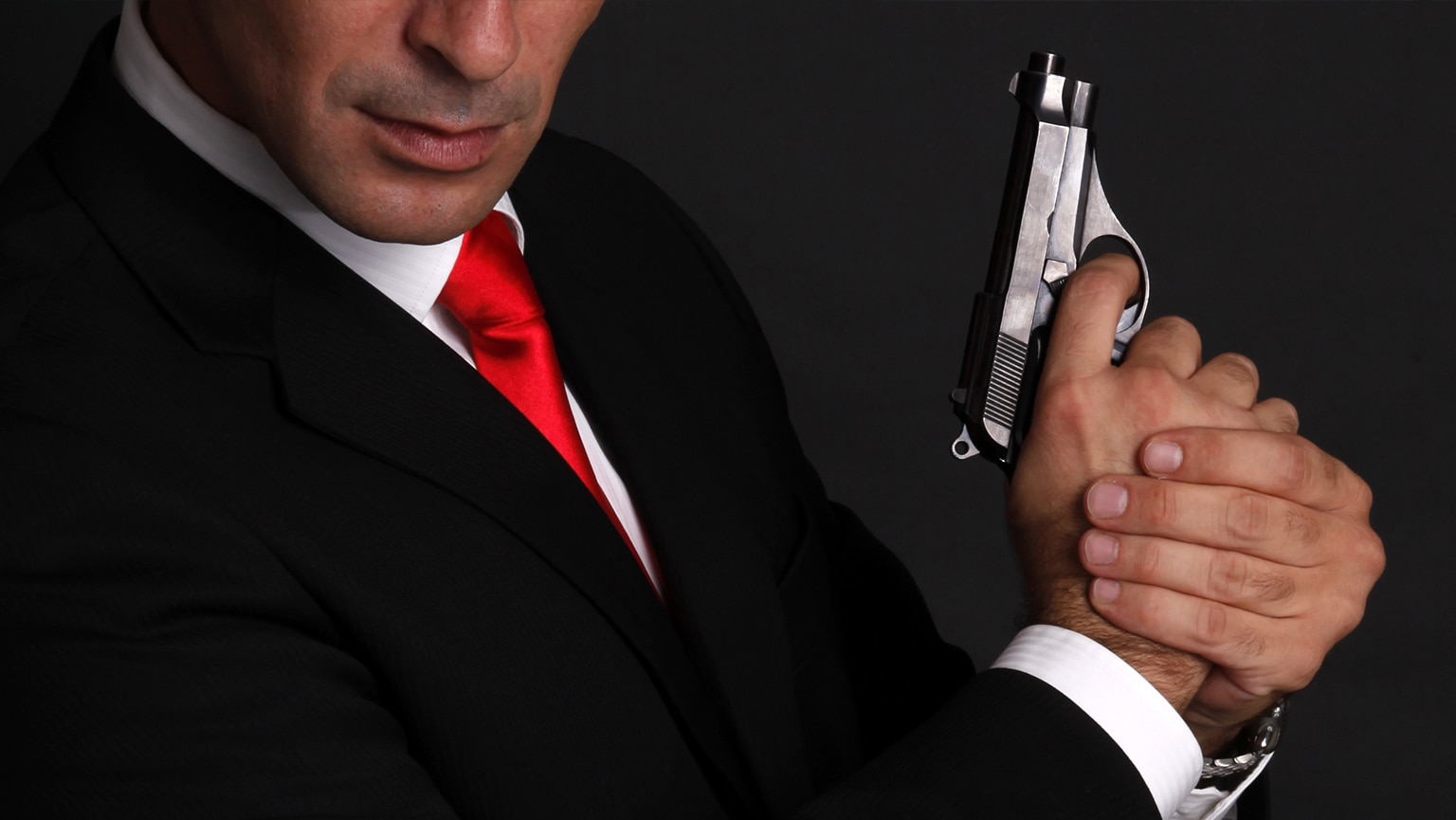 James Bond—A Dangerous Protector