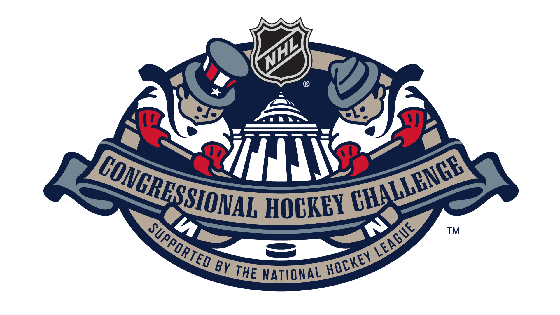 11th Annual Congressional Hockey Challenge