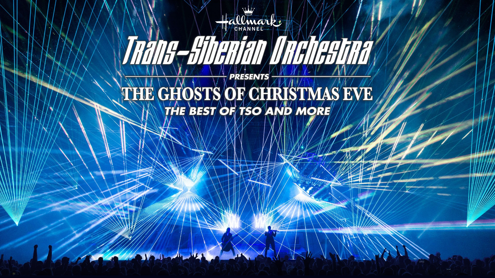 Trans-Siberian Orchestra Presents The Ghosts of Christmas Eve - Afternoon