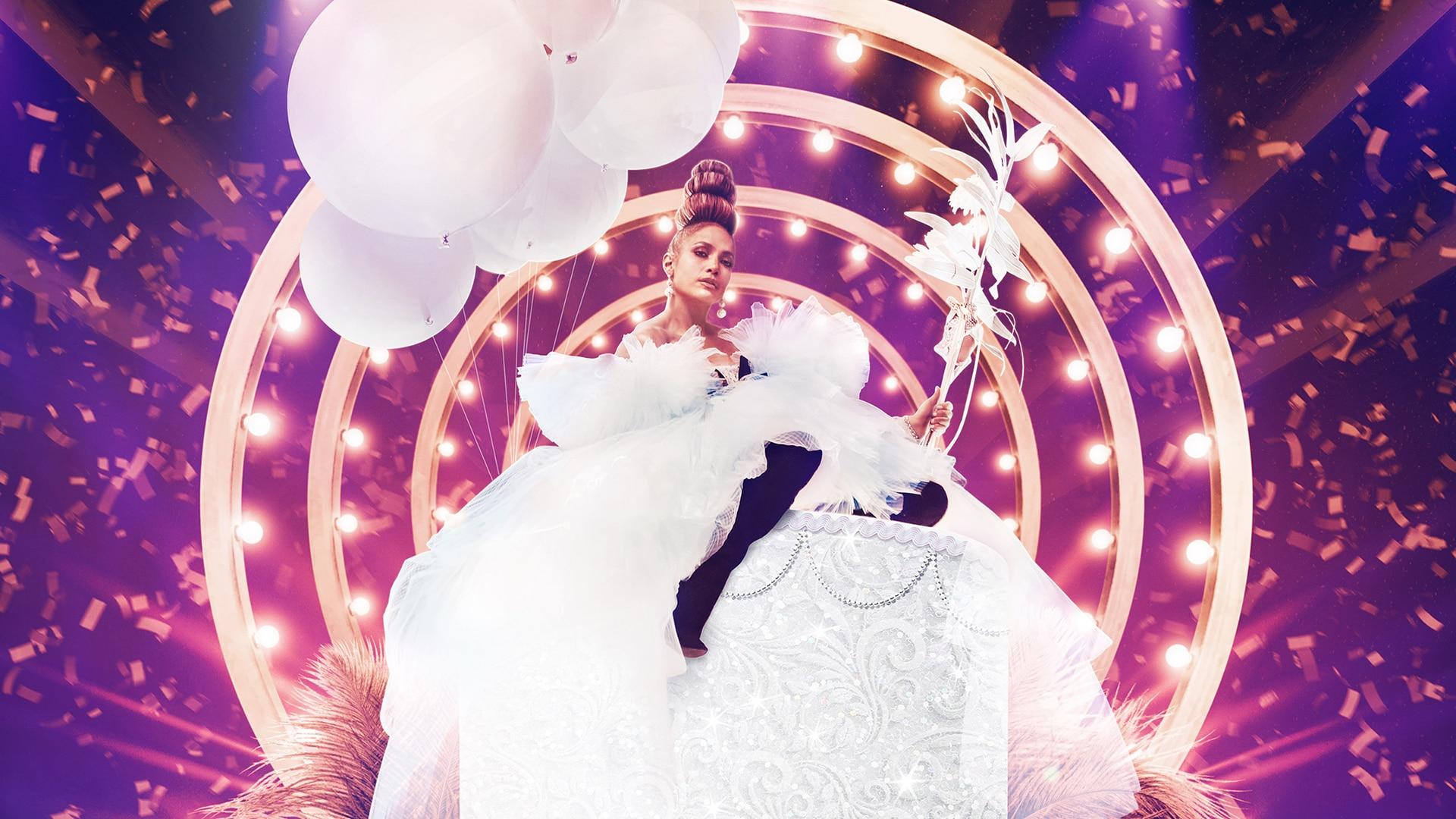 Jennifer Lopez - It's My Party Tour