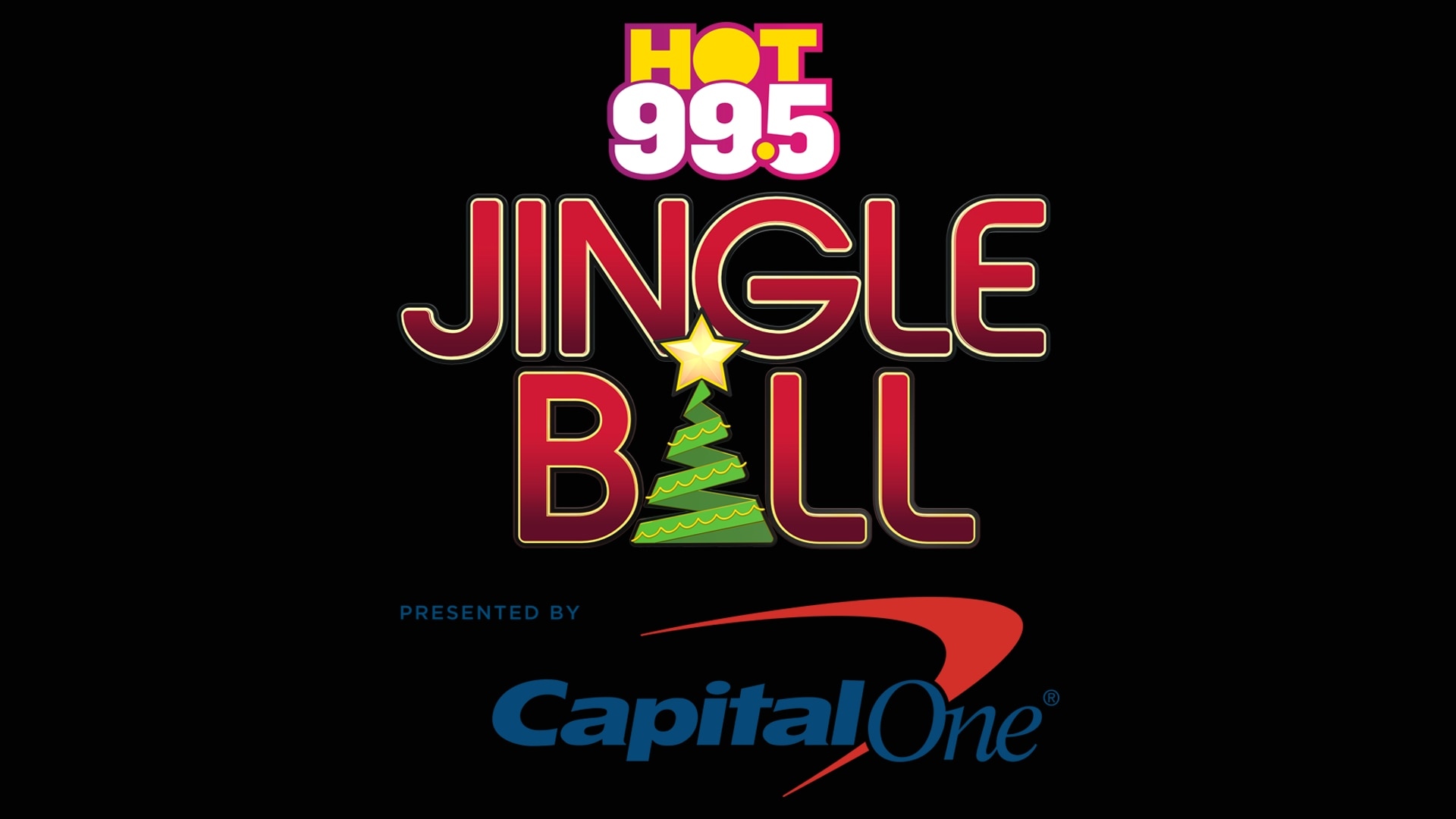 Capital One presents HOT 99.5 Jingle Ball 2018