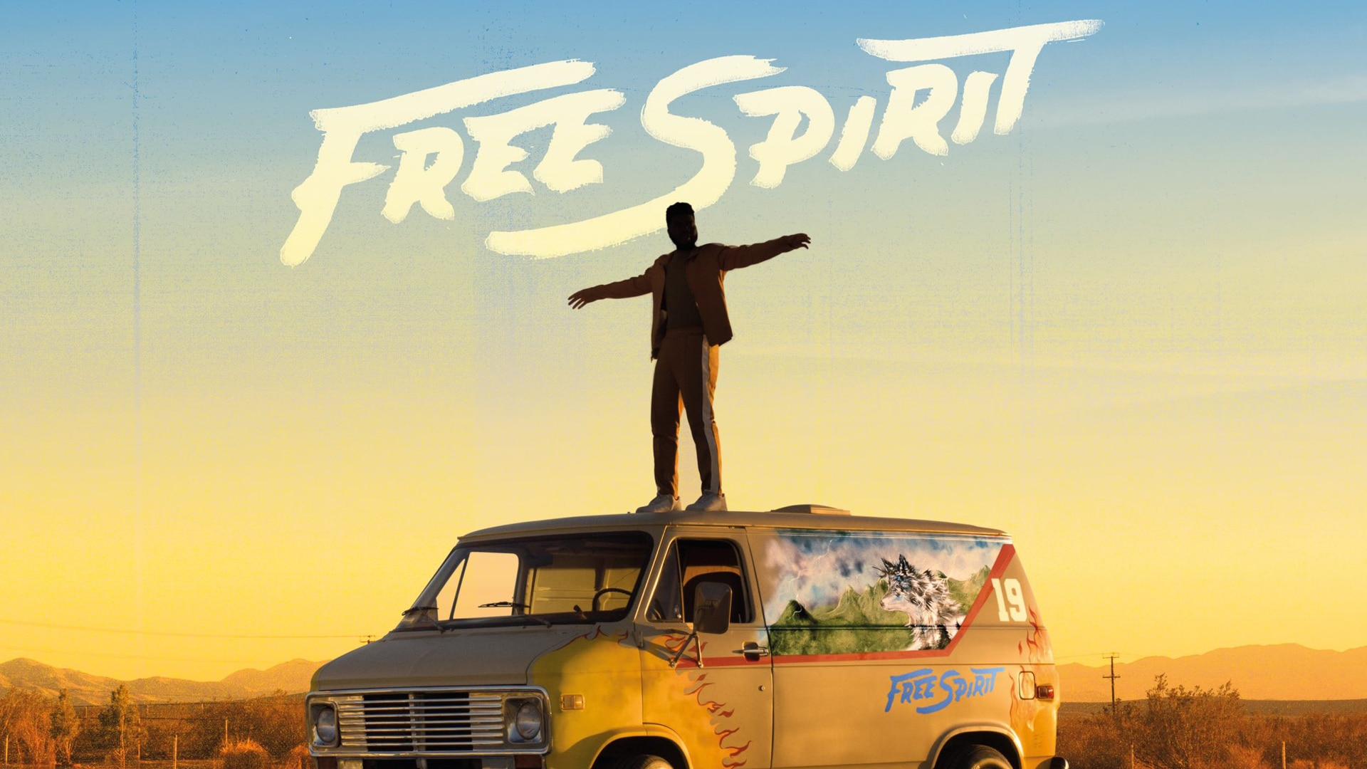 Khalid: Free Spirit World Tour