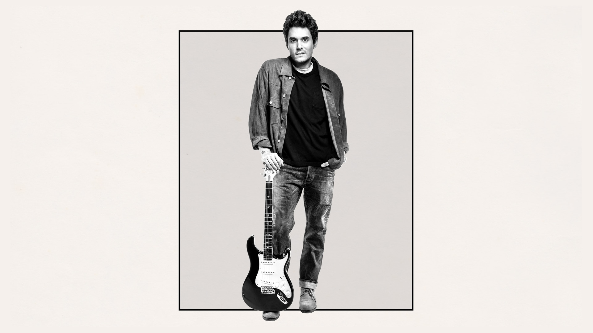 John Mayer - Summer Tour 2019
