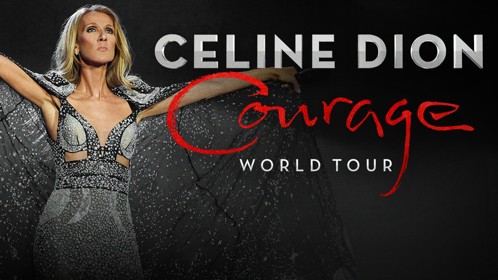 celine dion courage - photo #1