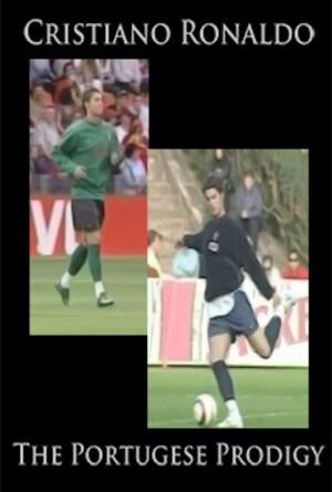 Cristiano Ronaldo: The Portuguese Prodigy