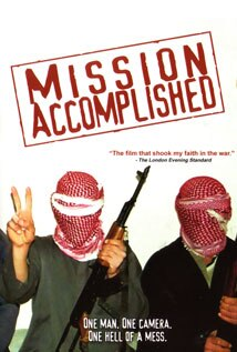 Image of Mission Accomplished