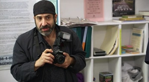 Image of Season 1 Episode 5 Ep. 5 - Dave Attell