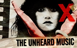 Image of X: The Unheard Music