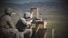 The History of Combat Shotguns