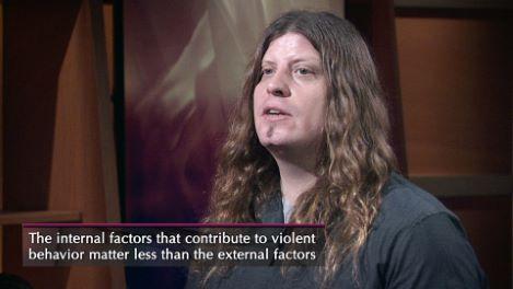 Homo necans: Why Do We Kill?
