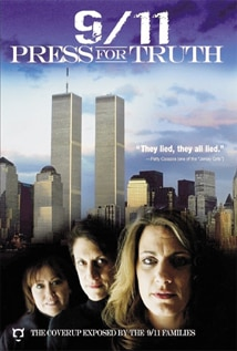 Image of 9/11 Press For Truth