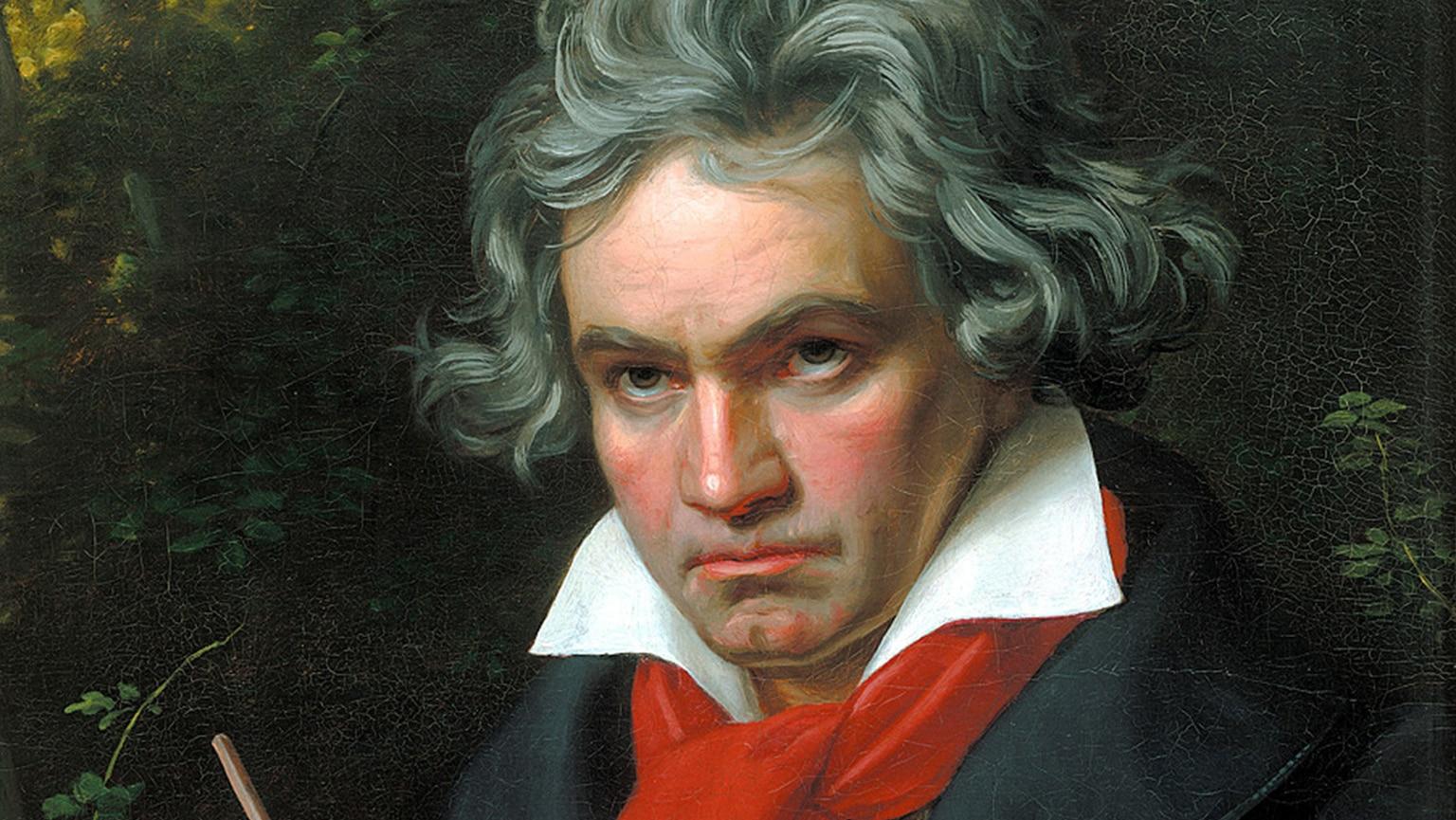 Beethoven—Symphony No. 3