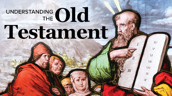 Understanding the Old Testament – Trailer