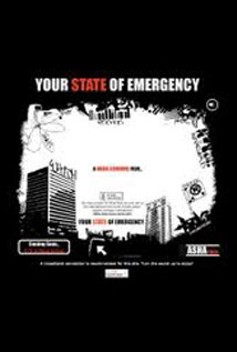 Image of Your State Of Emergency