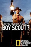 Image of Are You Tougher Than a Boy Scout?