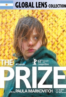 Image of The Prize (El Premio)