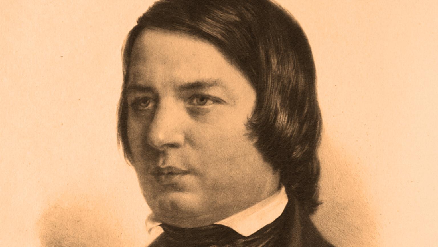 Schumann—Symphony No. 3