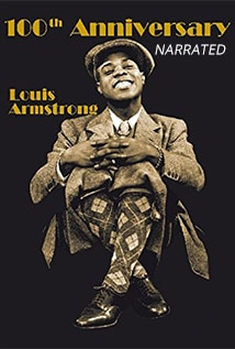 Image of Louis Armstrong: 100th Anniversary - Narrated