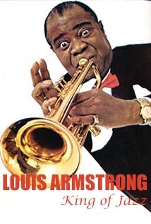 Image of Louis Armstrong - King of Jazz