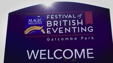 Festival of British Eventing 2019: TopSpec Challenge for the Corinthian Cup (S2E4)