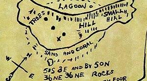 Image of Season 1 Episode 8 The Money Pit of Oak Island